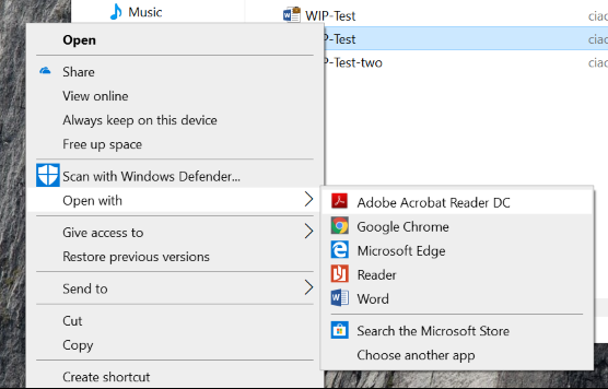 Intune – CIAOPS
